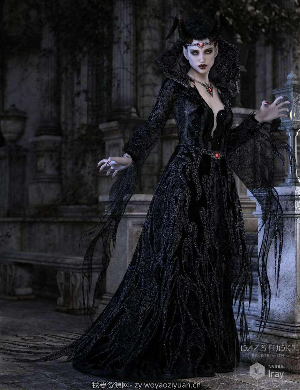Princess of Darkness 2