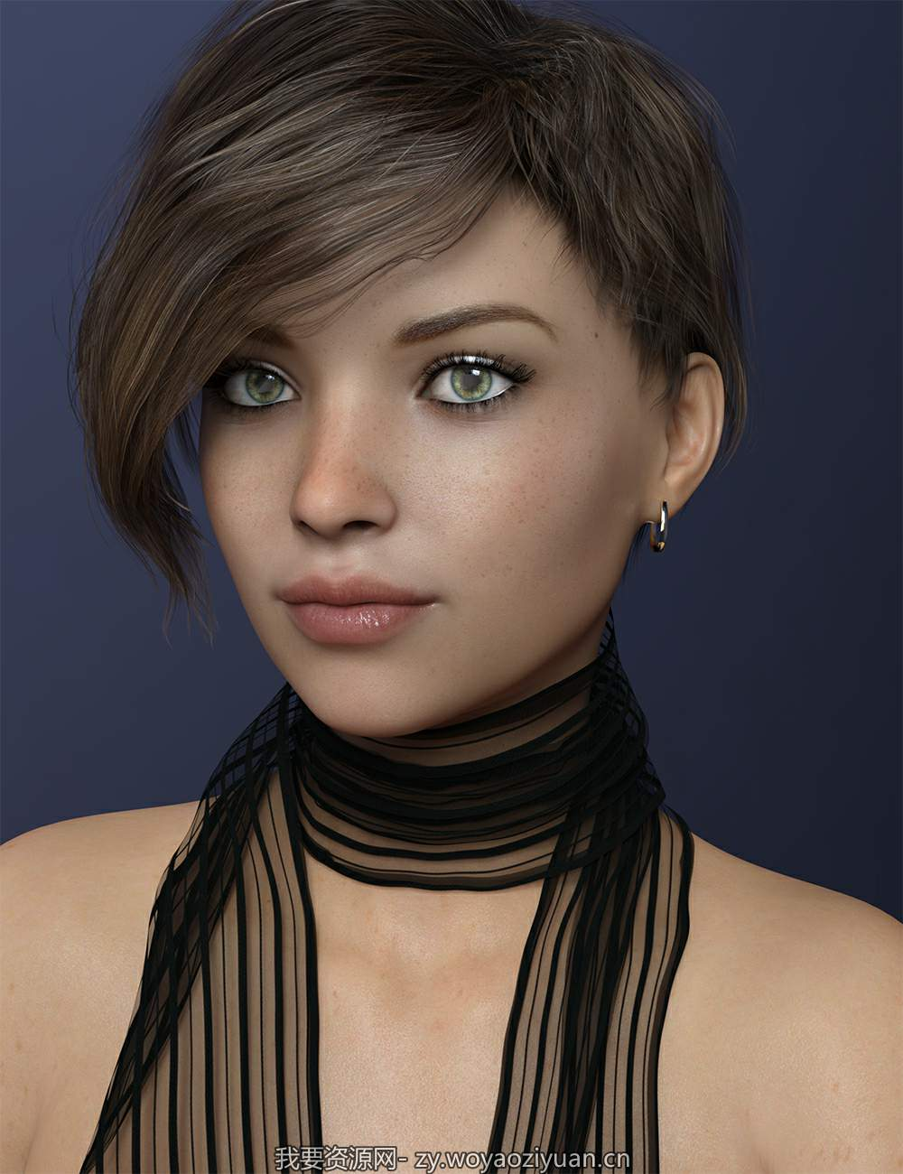 Sabby-Adley for Genesis 8