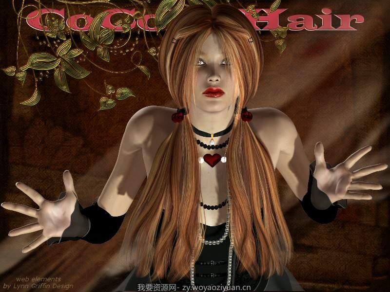 CoCoLi Hair